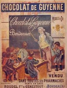 The history of chocolate in France : The Good Life France