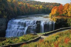 Letchworth State Park: had my wedding photos taken at our pure GEM in western NY. stunning park