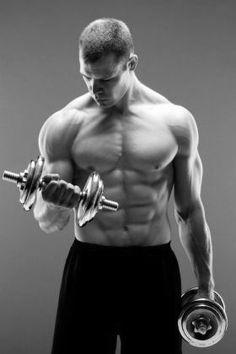 Inspiration. Keep lifting!