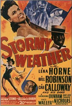 Stormy Weather by Black History Album