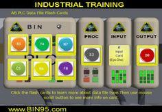 Free download AB PLC Data File Training module 1