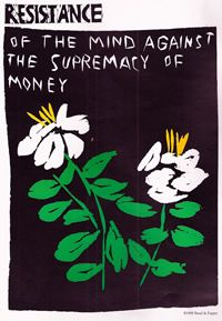 Bread and Puppet: Cheap Art and Political Theater | Puppeteers and Sourdough Bakers of Glover