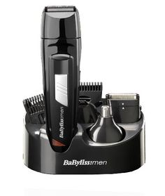 Compare prices on BaByliss 7056CU Nose Hair Trimmers from top small appliance retailers.