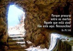 A verdadeira páscoa cristã | Rocha Eterna