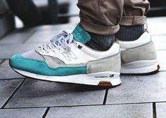 bba21418187c4 New Balance 1500 WTU Toothpaste - 2007 (by usneunfuenf) Buy Sneakers