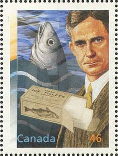 Fish Tales, Postage Stamps, Famous People, Frozen, Canada, Packaging, Baseball Cards, Collection, Stamps
