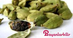 Mutfağınızda Hak Ettiği Yeri Alması Gereken Şifalı Bitki Kakule Spices And Herbs, Wine Bottle Crafts, Heartburn, Artichoke, Spicy, Seeds, Fruit, Vegetables, Health