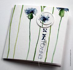 Blütenstempel: Auf meinem Tisch...