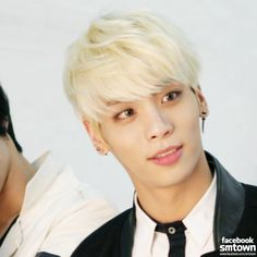 Jonghyung...bello
