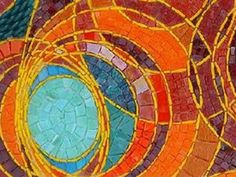 National Mosaic Exhibition at Cape Cod #mosaic