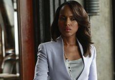 Scoop: Scandal Season 3 Episode Order Trimmed in Wake of Kerry Washington's Pregnancy News