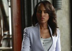 Scoop: Scandal Season 3 Episode Order Trimmed in Wake of Kerry Washington's Pregnancy News
