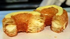 The Cronut http://www.bbc.com/travel/feature/20130806-the-cronut-spawns-in-london