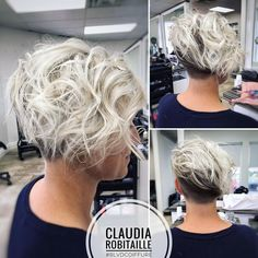 Stylish Pixie Haircut for Women, Short Hairstyles Designs