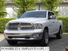 Dodge Ram 2012 LARAMIE 1500 CREW CAB a 38.500 Euro | Fuoristrada | 0 km | Benzina | 293 Kw (398 Cv)