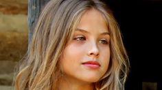 Dannielynn Birkhead, daughter of Larry Birkhead & Anna Nicole Smith