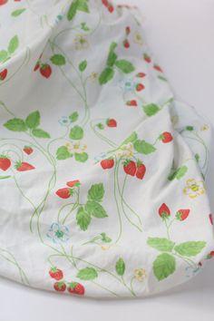 sweet strawberry sheet