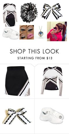 Cheer Outfits, Sporty Outfits, Cheer Clothes, Fashion Outfits, Mode Harry Potter, Harry Potter Outfits, Cheerleading Uniforms, Cheerleading Outfits, Volleyball Drills
