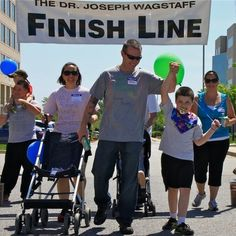 Have you registered for the 2013 ASF National Walk yet?
