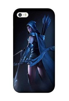 iphone 5 5s cell phone case white defense of the ancients dota 2