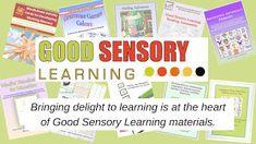Click image below to shop at Good Sensory Learning