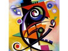 El arte de Wassily kandinsky - Taringa!