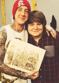 Austin & Aaron