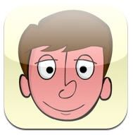 Tell A Story with Tommy: School Sequences App- great app for sequencing and social skills. From Speech Time Fun. Pinned by  SOS Inc. Resources.  Follow all our boards at http://pinterest.com/sostherapy  for therapy   resources.