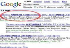Posicionar tu pagina web con video para aparecer en la primera página en google con tu palabra clave que quiere si posicionar.