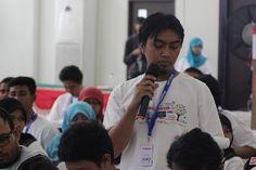 Tanya jawab di Blogilicious Medan