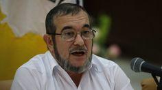 Un tuit del jefe de las FARC siembra dudas en Colombia - El Tribuno.com.ar