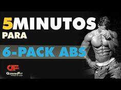 Los 5 Mejores ejercicios para el Abdomen Inferior - ELIMINA EL VIENTRE ABULTADO!!! - YouTube
