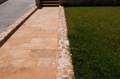 Kallimarmaron Bolari | Quarrying & Manufacturing | Terra Coral Landcape Flooring
