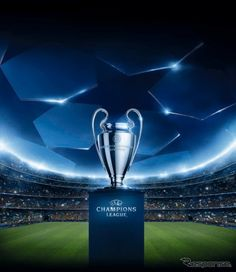 UEFAチャンピオンズリーグ優勝トロフィー展示 8/26-28