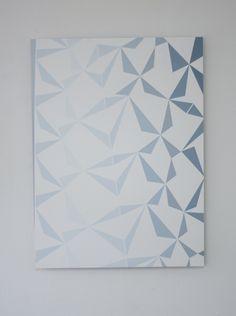 Triangle Series (2015-2016) - We Like Art