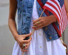 The Quarter Life Closet: American Girl