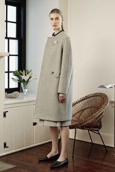 Trademark Fall 2015 Look Book - Trademark Clothing - Women's Clothing Style Casual, Look Chic, Fashion Show, Fashion Design, Women's Fashion, Fashion Brand, Ready To Wear, Women Wear, Vogue