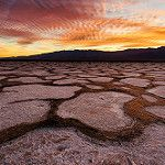 Death Valley's Fiery Furnace di Jim Patterson Photography