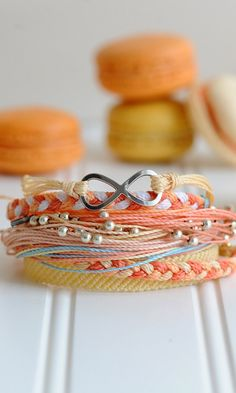 Coral Spring and Summer Accessory Essentials