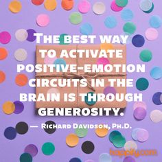 You Don't Need to be a Neuroscientist to Understand This - Richard Davidson, Ph.D.