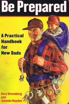 Be Prepared: Gary Greenberg, Jeannie Hayden: 9780743251549: Amazon.com: Books