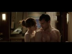 FIFTY SHADES DARKER -Extended Trailer -(ET) - YouTube