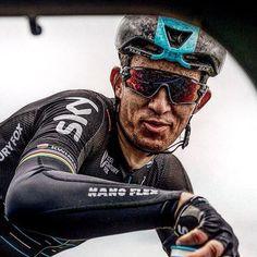 Michal Kwiatkowski (Sky) @cyclingimages