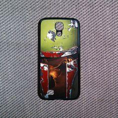 Boba fett Star Wars Samsung Galaxy S5 case,Samsung Galaxy S4 case,Samsung S4 Active case,Samsung Galaxy S3 case,S3 mini case,S4 mini case. by Flyingcover, $14.98