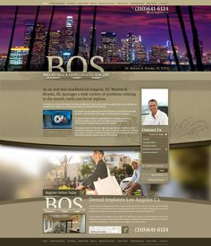 Brooks Oral Maxillofacial Surgery