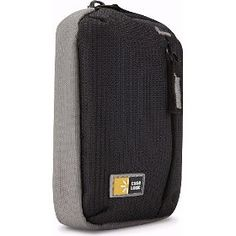 #1: Case Logic TBC-302 FFP Compact Camera Case (Black).