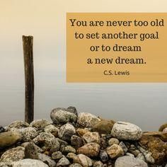 Dream. ALWAYS dream | abbiesbabble.wordpress.com