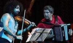 Kepa Junkera & Ara Malikian Violin, Music Instruments, Fall Winter, Day Planners, Events, Musical Instruments