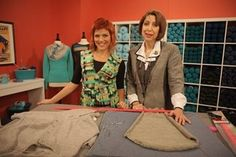Episode 1407 - Arm Yourself - Knitting Daily TV Series 1400 - Blogs - Knitting Daily