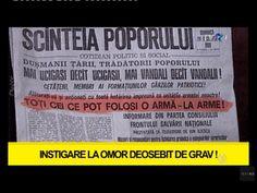 Lovitură de stat 1989   Nicolae Ceauşescu Preşedintele României site oficial Event Ticket, History, Historia